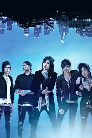 Accredited to: Falling in Reverse photo by Jonathan Weiner. These guys are gorgeous.