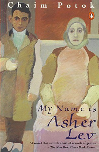 chaim potok s my name is asher Potok's comments references quotes frequently asked questions return to the menu return to the novels.
