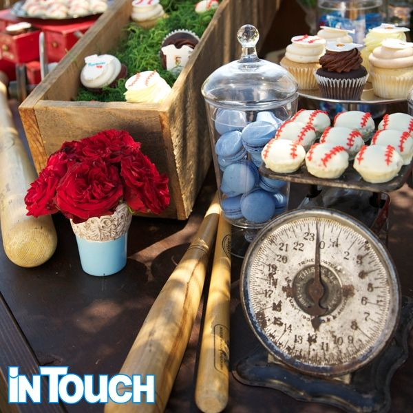 Best 25 Baseball Baby Showers Ideas On Pinterest Food Ideas For