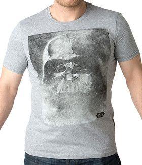 Star Wars Darth Vader  Grey t-shirt t-shirt