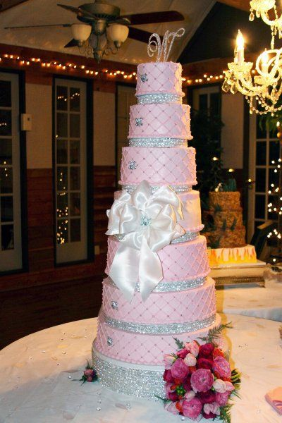 Cakes by D'anne - she made my daughters wedding cake and our wedding cake 26 years ago!!