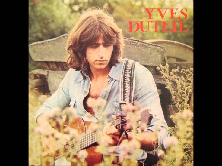 Yves Duteil - Il me manquait toujours