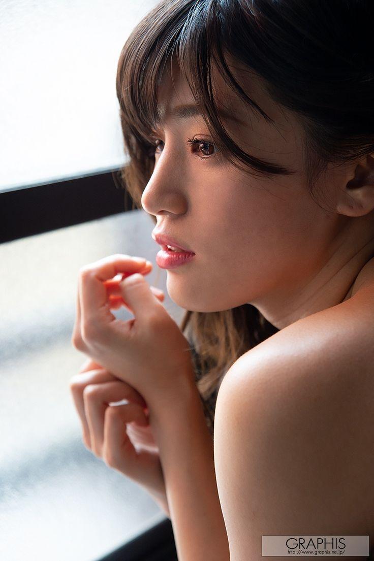 Rina Koike - Japanese Gravure Girl Pt. 2 - Cute Japanese