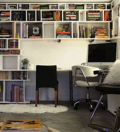 10 Tips For Creating A Home Office That Works For You