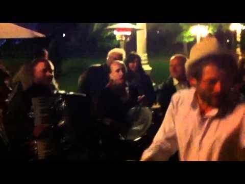 """Klezmer & Лимончики на ДР 32.05  Как мы вчера ночью праздновали День Рождения уютнейшего ресторана в саду """"Эрмитаж"""".  32.05 - вечная весна!!!"""