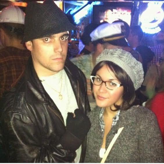 Best Halloween Images On Pinterest Carnivals Halloween - 90s couples halloween costume ideas