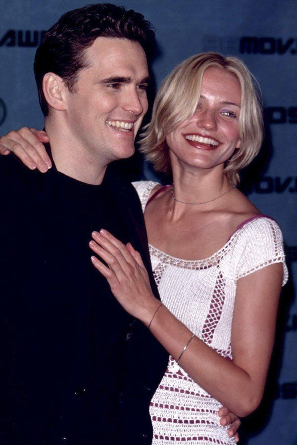 Cameron Diaz's Ex-Lovers — The Actress' List Of Boyfriends | Radar Online