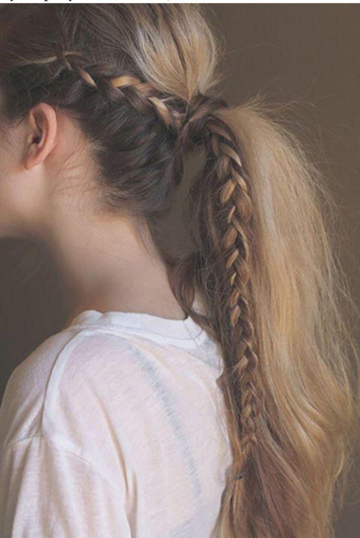 Siete alla ricerca di acconciature facili ma d'effetto? Leggete qui come realizzare una coda di cavallo chic per essere perfette per ogni occasione!