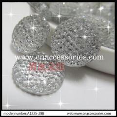 Платье серии невесты свадьба ручной работы алмазов Тайвань круглый Акрил Человек Tianxing алмаз ювелирные аксессуары поделки пасты