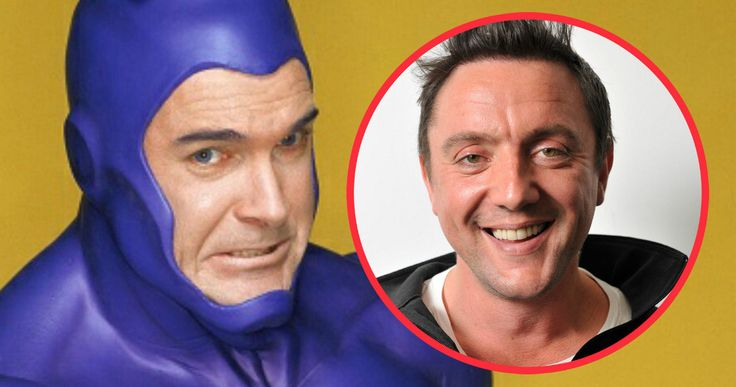 'The Tick' Reboot Replaces Patrick Warburton with Peter Serafinowicz -- Ben Edlund's comic book 'The Tick' is getting a new Amazon adaptation with a whole new cast. -- http://tvweb.com/news/tick-tv-show-amazon-reboot-peter-serafinowicz/