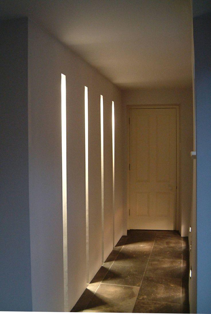 Lighting design by John Cullen Lighting.