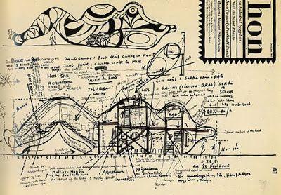 Niki de Saint Phalle | Il Corpo della Donna | 1966