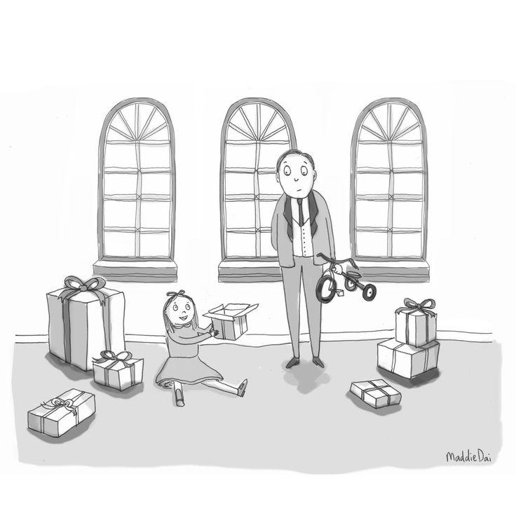Daily Cartoon: Friday, November 10th | The New Yorker