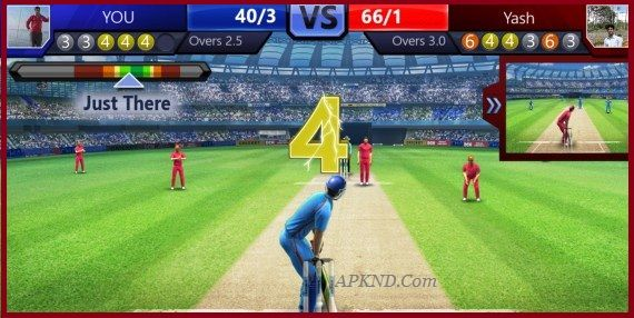 Dear Android Apk Lover! Smash Cricket Mod Apk v1 0 21 is now