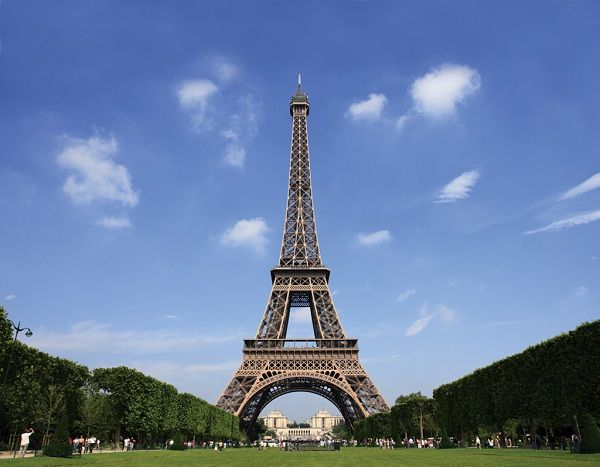 Paris-Best holiday destinations
