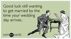 wedding stress - Google Search