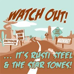 Watch Out! it`s...