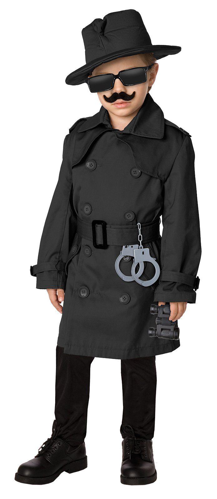 Spy Kids Costume Kit, 801135