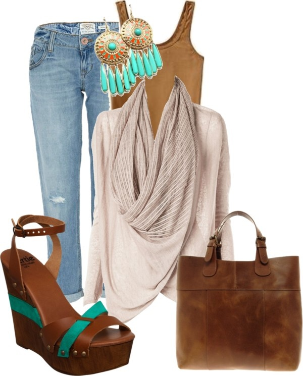 afternoon date, created by satyaeshana on Polyvore: Fall Clothing, Style Inspiration, Clothes Accessories, Clothing Styl, Clothing Accessories, Fall Wint Style, Everyday Clothing
