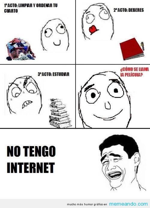 Memes Para Facebook en Español ->> MEMEando.com << - Page 20