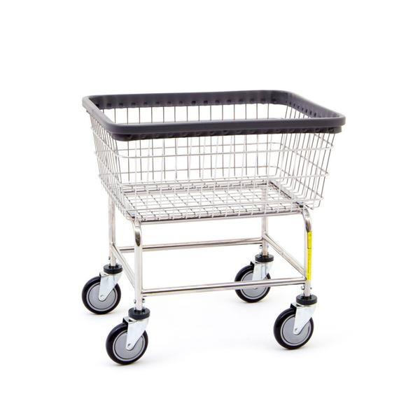 Standard Laundry Cart Laundry Basket On Wheels Laundry Cart