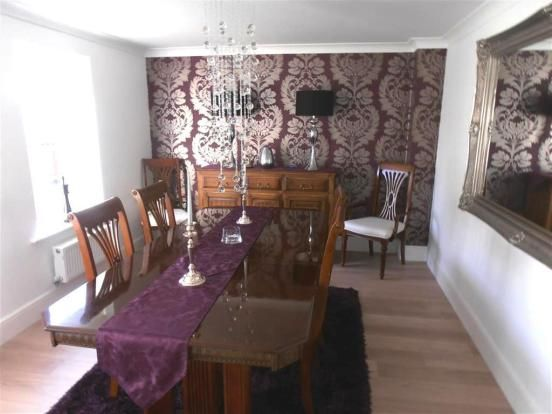 42 Kingfisher Close  Formal Dining Room