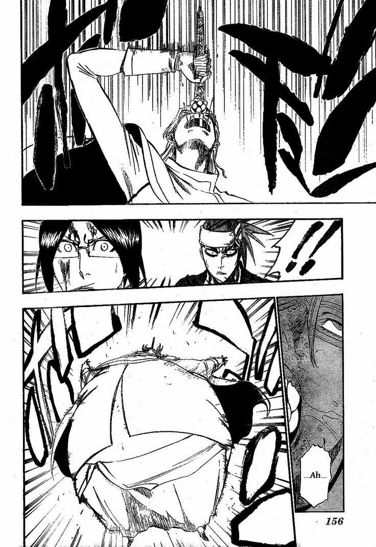 Leer Bleach Manga 288