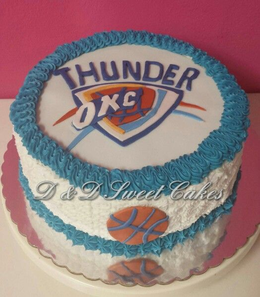 Edible Cake Images Nj : 1000+ images about Okc cake on Pinterest Birthday cakes ...