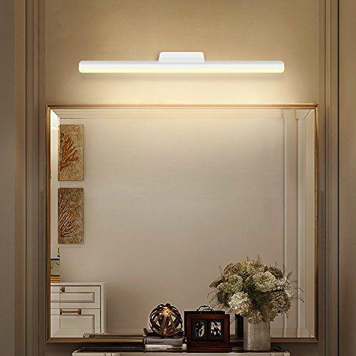 A 18w61cm Miroir Led Bright Lampes K MiroirLampe UGLMqSzVp