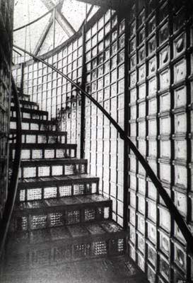 Bruno Taut. Glass Pavilion. Cologne. 1914 #architecture #cologne