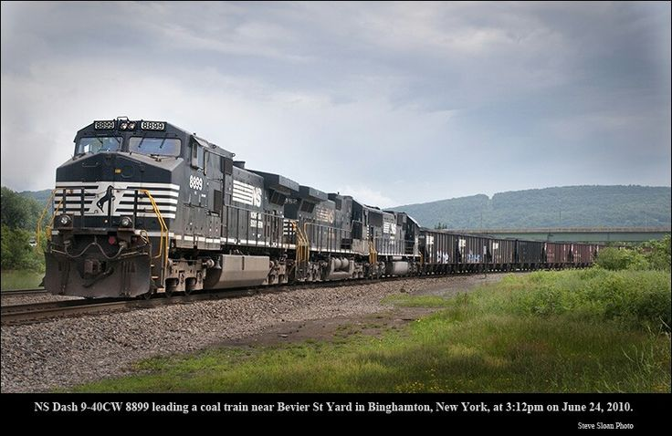 Railway News | U.S. Rail Industry Sets New Safety Record ...