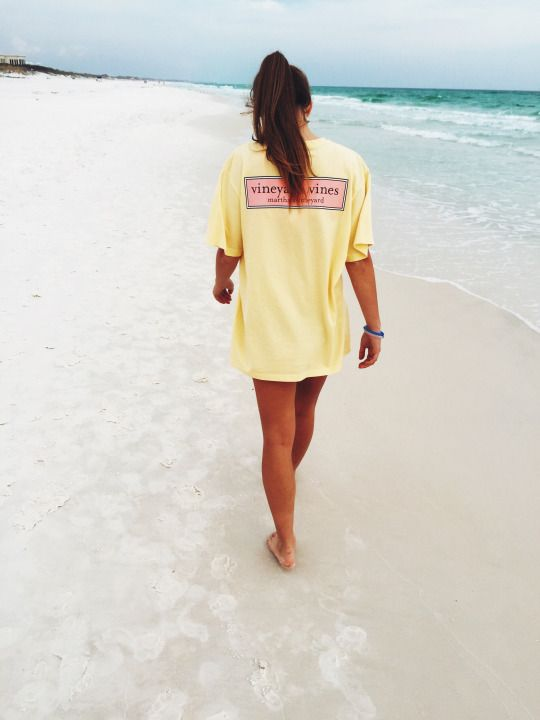 every day should feel this good #vineyardvines