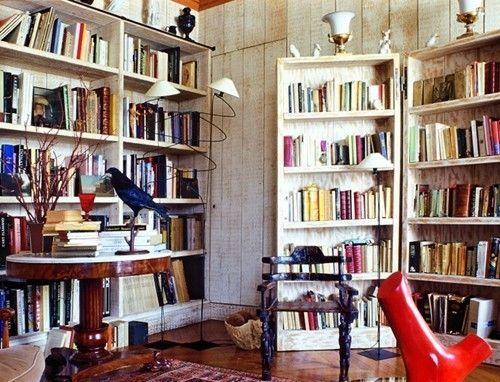 Богемные квартиры Парижа
