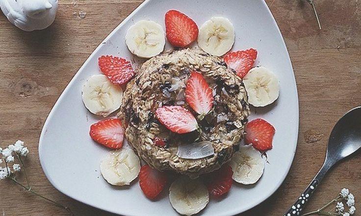 Les 10 meilleures recettes de bowl cakes !