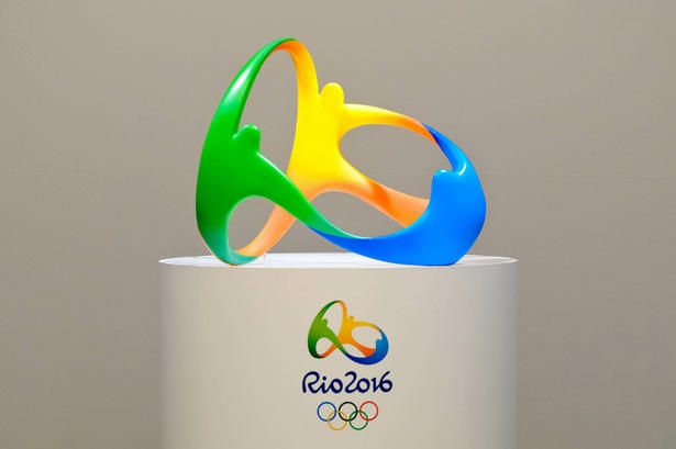 Rio 2016 Olympics logo: a closer look - Creative Review Creative Review