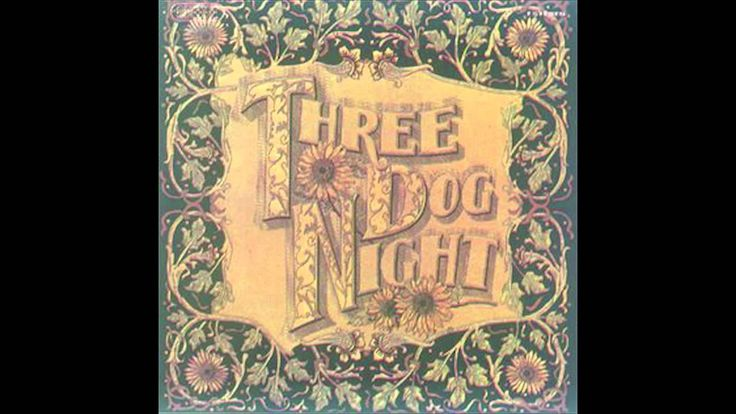 Three Dog Night PRELUDE TO MORNING 1972 Seven Separate Fools