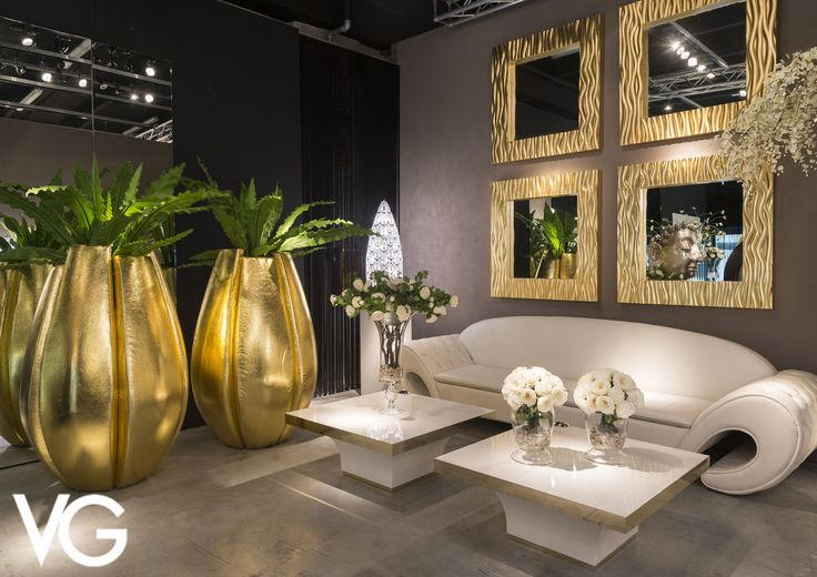 Day 5 at #MaisonObjet2015, the last opportunity to visit our stand at Hall 1, B6-C5. However, don't worry: you'll be always welcome to our #Showroom in #Treviso if you'd like to enjoy in person VG collections! | #luxury #interiors #home #accessories #decor #homedecor #interior #design #furniture #lighting #interiordesign #luxurylife #maisonobjet #mo15 #architecture #paris