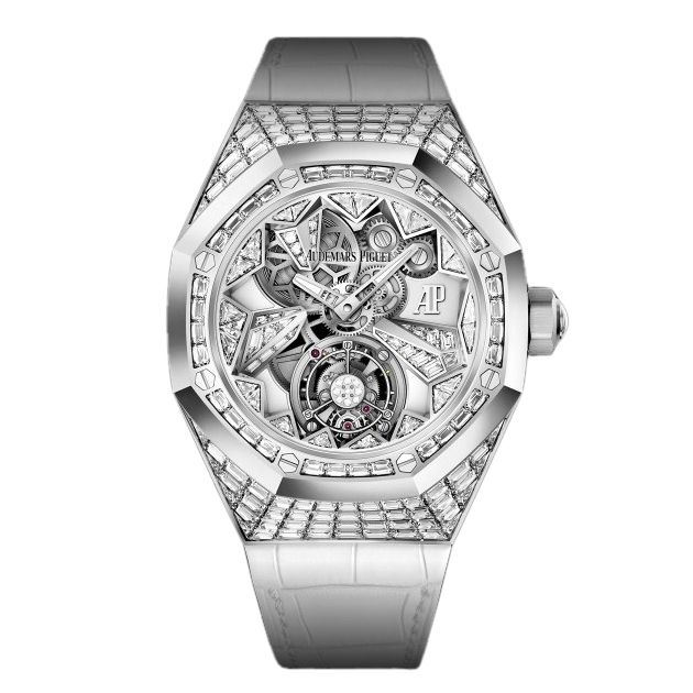 Audemars Piguet Royal Oak Concept Flying Tourbillon 26228bc Zz