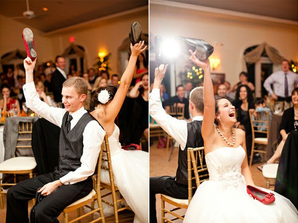 46 best Games to play at your wedding reception images on ...