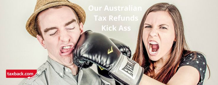 Wondering how to claim your tax back in Australia? Check this out --> https://taxback.com/blog/12-reasons-oz-refunds/?utm_ref=taw