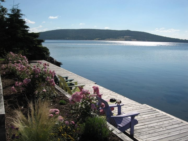 Baddeck, Cape Breton