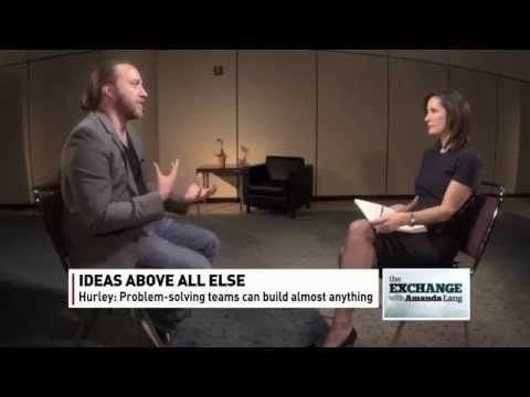 CBC News: YouTube co-founder Chad Hurley