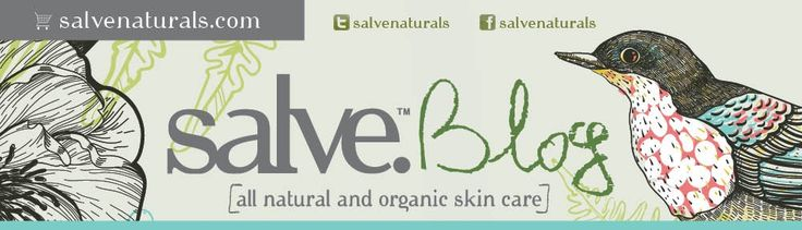 Clay as an Alternative to Sulfate Shampoo? | Salve Blog [all natural and organic skin care]
