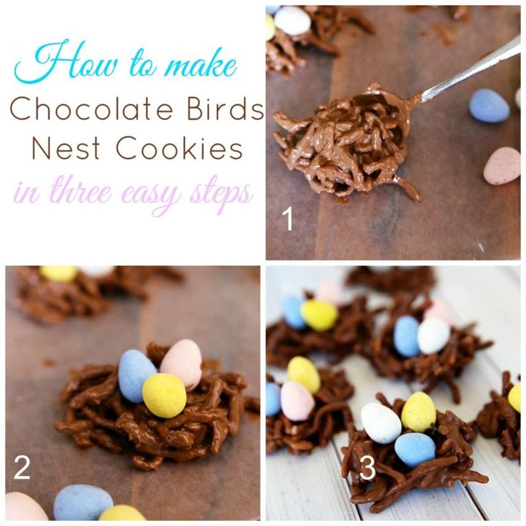 17 Easy Campfire Treats Your Kids Will Love: 17 Best Images About Easter Inspiration On Pinterest