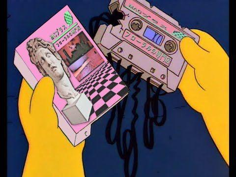 Simpsonwave!
