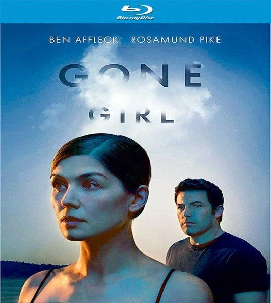 Исчезнувшая / Gone Girl (2014) HD 720 (RU, ENG)