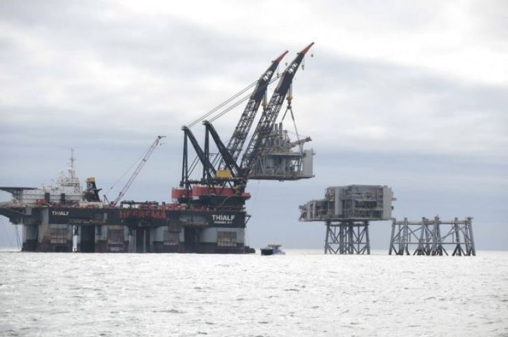 UK: Offshore industry needs to work together in low oil price environment