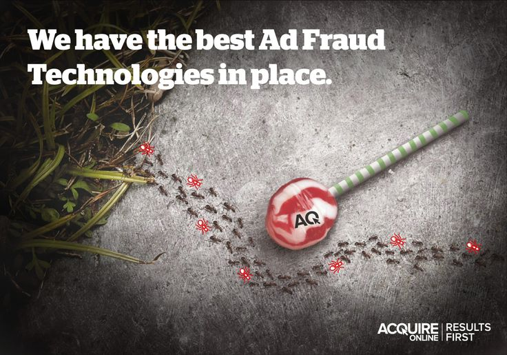 We have the best Ad Fraud Technologies in place.