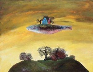 Castle in the sky (Casă)