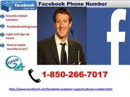 http://slideonline.com/presentation/286412-get-one-stop-solution-with-the-aid-of-facebook-phone-number-1-850-266-7017		Get One-Stop Solution with the Aid of Facebook Phone Number 1-850-266-7017	Our troubleshooting service is free of cost and can be obtainable through Facebook Phone Number 1-850-266-7017 at anytime. The best part of that this service works even on occasions, weekends, and public holidays. You will get the one-stop solution right from the comfort of your home in a…